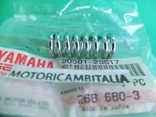 YAMAHA 90501-29517 MOLLA TELAIO SCOOTER FRAME SPRING COMPRESSION BOOSTER CR50 Z