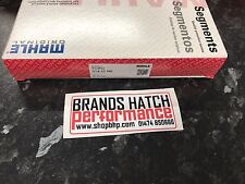 4 X Pinto 2.0 OHC MAHLE STD PISTON RINGS - 1 Piston only 90.83 bore