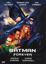 Batman Forever von Joel Schumacher mit Tommy Lee Jones, Jim Carrey, Nicole Kidma
