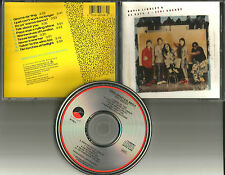 DAVID LINDLEY & EL RAYO X Very Greasy 1988 CD w/ LINDA RONSTADT Jackson Browne