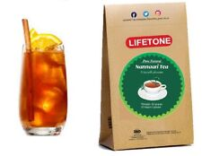 Sarasaparilla/Nannari Iced Tea for hot Holidays  Delicious Protection 20 Teabags