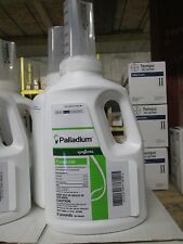Palladium Fungicide 2# w/Measuring Unit / Control of Botrytis and Other diseases