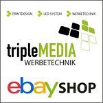 TripleMedia Led-Werbetechnik