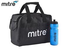 *BRAND NEW* MITRE - HEAVY DUTY WATER BOTTLE CARRY BAG & 8 WATER BOTTLES -