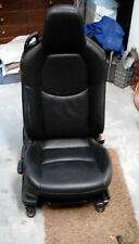 MAZDA MX5 MX-5 MK3 Drivers Seat with Frames and Air Bags