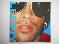 ▓ PLAN MEDIA OUVRANT ▓ LENNY KRAVITZ : DIG IN