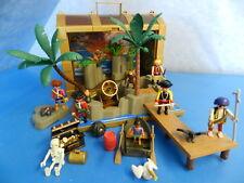4432 Mitnehm Piraten Schatztruhe Pirates Figuren Playmobil 5534