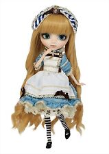 Groove Pullip Classical Alice Pullip Ver. P-096 Fashion Doll Action Figure