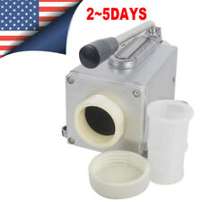 【USA】Lubricating Manual Pump Hand Lubrication Oil Pump Machine  Small volume