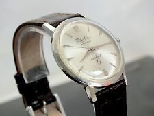 Lucien Piccard Watch Men's Seashark Automatique Automatic Vintage 1960's Classic