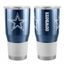 Dallas Cowboys NFL 30 oz Ultra Travel Tumbler