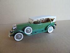 844J Rio 50 Lincoln Sport Phaeton Fermé 1928 1:43