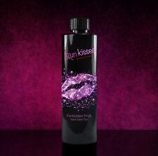 Funkissed 250ml forbidden Fruit – 14% DHA Dark Spray Tan Liquid Solution