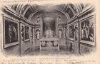 MASSIF DE LA GRANDE CHARTREUSE 214 couvent chapelle saint-louis timb. 1902