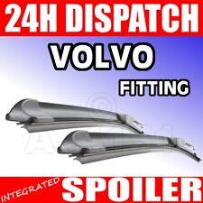 "For Toyota Land Cruiser 2000-2007 Aero Wiper Blades 24/22"""