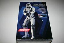 Screamin 1/4 Star Wars Stormtrooper Model Figure Kit
