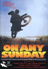On Any Sunday [New Dvd]