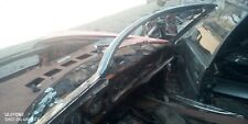 1971 fiat 124 spider front screen Frame