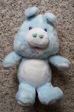 Care Bear One of a Kind Prototype Treat Heart Pig Plush 1984 Vintage