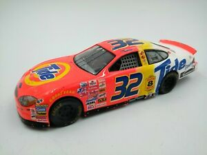 Nascar #32 Ricky Craven Tide Ford Taurus 1:24 Scale Diecast 2000 Good Condition