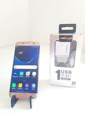 Samsung Galaxy S7 Edge 32gb Rosa Libre