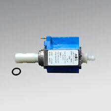 Wasserpumpe Invensys CP4 15 Bar + O-Ring passt bei Jura Krups AEG Bosch Nivona