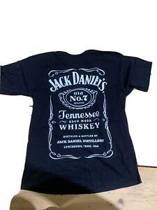Jack Daniels t shirt M/12