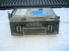 Mopar 1968 Plymouth Fury AM 8 Track Radio Core