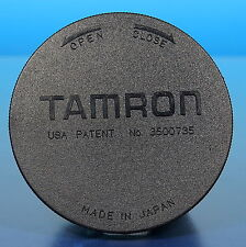 Tamron M42 Adapter adaptall auf on Rollei Bayonett - (92045)
