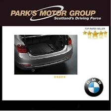 BMW Genuine Fitted Luggage Compartment Boot Trunk Liner Mat F30/F32 51472295245