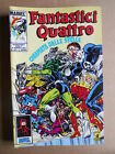Fantastici Quattro n°60 1992 Marvel Italia Star Comics [G406]
