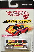 HOT WHEELS FLYING CUSTOMS GMC MOTORHOME K4768 MADE BY MATTEL