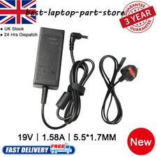 Acer Aspire E15 Laptop Charger Adapter Power Supply + UK LEAD POWER CORD
