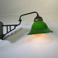 Antik Stil Gelenk Wandleuchte Vintage Messing Wandlampe Jugendstil Lampe