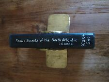 Edward Rowe Snow - Secrets of the North Atlantic Islands