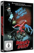 Breakin' & Enterin' - Die Breakdance-Gang  (DVD) Neuwertig