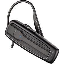 Plantronics ML12 Bluetooth Mono Headset Contoured eartip improves audio clarity