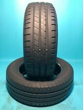 2 x 195/60 R 16 (89H) GOODYEAR Efficient Grip Sommerreifen #544