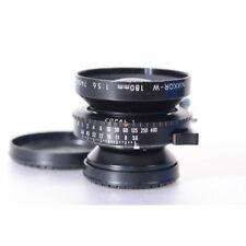 Nikon Nikkor-W 5,6/180mm Großbildobjektiv Copal 1 - Large Format Lens