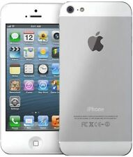 Apple iPhone 5 16GB  | Silver - Used [ Real Pics]