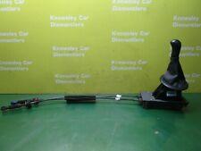 RENAULT MEGANE MK2 2002-2008 1.4 PETROL 5 SPEED GEAR SELECTOR AND LINKAGE