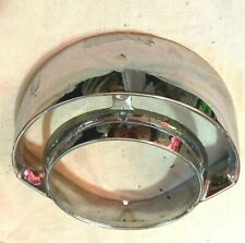Be Bright++ VINTAGE 1961 1962 Buick Special Wagon Tail Light Bezel