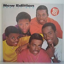 "New Edition – Cool It Now (Vinyl, 12"", Maxi 33 Tours)"