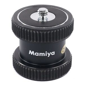 Mamiya Tripod Adapter N Spacer for 6 7 645 Super Pro TL
