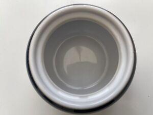 Blue Denby Sugar Bowl No Lid