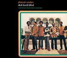 PHAROAH SANDERS SUMMUM BUKMUM UMYUM NEW VINYL RECORD