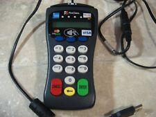 First Data Fd-30 Pin Pan Pinpad Credit Card Debit Card Reader