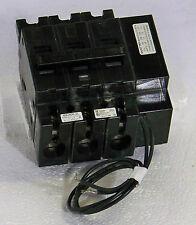 EHB34080-1082 Square D 80 amp 480/277 volt 3 pole bolt on w/shunt trip (used)