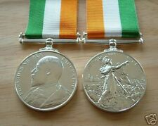MEDALS - KING'S SOUTH AFRICA 1901-02 - FULL SIZE