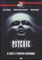 Psychic (Dvd - Red Spot Collection) Nuovo sigillato